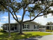 Homes for Sale in camelot east, Sarasota, Florida $105,900