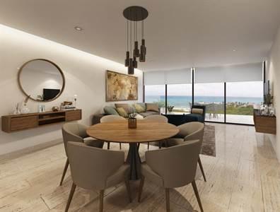 Modern & Stylish 2 Bedroom Condo w/Ocean View in PreSale