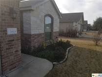 Homes for Sale in Heritage Place, Temple, Texas $139,900