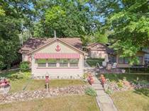 Homes for Sale in Beaverton, Michigan $164,900