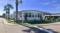 Homes for Sale in Lincolnshire Mobile Estates, Largo, Florida $59,900