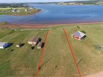 Lots and Land for Sale in New London, Prince Edward Island $110,000