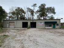 Commercial Real Estate for Sale in Martinsville, Indiana $229,000