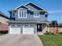 Homes for Sale in Innerkip, Ontario $874,900