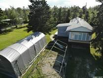 Homes for Sale in Saskatchewan, Hudson Bay Rm No. 394, Saskatchewan $23,000