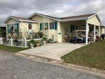 Homes for Sale in Down Yonder Village, Largo, Florida $44,500