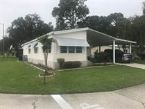 Homes for Sale in The Meadows at Country Wood, Plant City, Florida $44,900