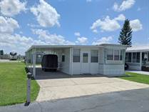 Homes for Sale in Good Life RV Resort, Bartow, Florida $30,000