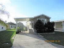 Homes for Sale in Majestic Oaks, Zephyrhills, Florida $42,900
