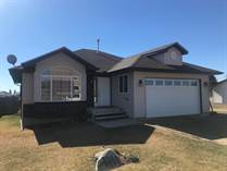 Homes for Sale in Bashaw, Alberta $279,000