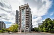 Condos for Sale in  Willowdale East, Toronto, Ontario $649,000