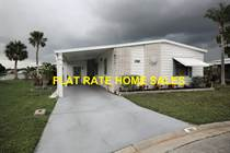 Homes for Sale in Countryside at Vero Beach, Vero Beach, Florida $32,000