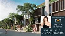 Homes for Sale in Aldea Zama, Tulum, Quintana Roo $462,140