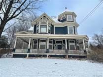 Homes for Sale in New Brunswick, Saint Stephen, New Brunswick $259,900