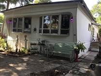 Homes Sold in Cape Canaveral Trailer Park, Cape Canaveral, Florida $36,500