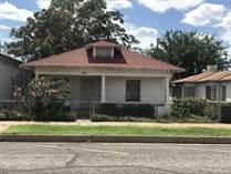 Homes for Sale in Douglas, Arizona $55,000