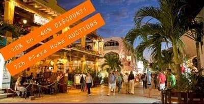 Hotel for sale Playa del Carmen, av 10, Suite C152, Playa del Carmen, Quintana Roo
