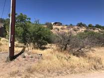 Homes for Sale in Lake Montezuma, Arizona $6,900