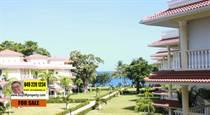 Condos for Sale in Sosua Oceanfront, Sosua, Puerto Plata $340,000
