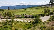 Lots and Land for Sale in Predator Ridge, Vernon, British Columbia $995,000