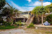 Multifamily Dwellings for Sale in Folly Beach, South Carolina $895,000