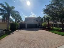 Homes for Sale in Estero, Florida $595,000