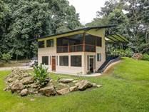 Homes for Sale in Tinamastes, Puntarenas $699,000
