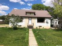 Homes for Sale in Rosetown, Saskatchewan $104,900