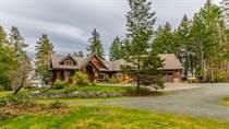 Homes for Sale in Qualicum Beach, British Columbia $2,239,900