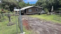 Homes for Sale in Pahoa, Hawaii $129,000