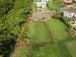 Lots and Land for Sale in Grecia, Alajuela $36,500