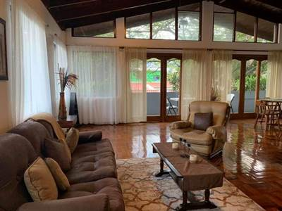 For rent Ciudad Colon fully furnished house
