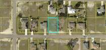 Lots and Land for Sale in Cape Coral, Florida $59,900