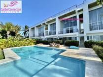 Condos for Sale in Encuentro Beach, Cabarete, Puerto Plata $128,000