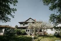 Homes for Sale in Melfort, Saskatchewan $235,000