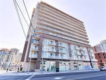 Condos for Sale in Toronto, Ontario $599,999