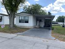 Homes for Sale in The Lakes At Countrywood, Plant City, Florida $10,500