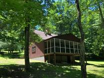 Homes for Sale in Morgan Woods, Great Cacapon, West Virginia $250,000