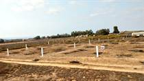 Lots and Land for Sale in San Quintin, Baja California $7,000