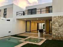 Homes for Sale in Temozon Norte, Merida, Yucatan $189,750