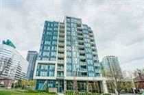 Condos for Sale in  Willowdale East, Toronto, Ontario $650,000