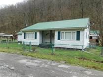 Homes for Sale in Lorado, West Virginia $90,000