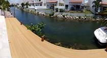 Homes for Sale in Isla Dorada, Cancun Hotel Zone, Quintana Roo $500,000