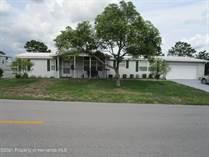Homes for Sale in Brookridge, Florida $179,000