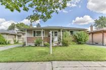 Homes for Sale in Trafalgar Heights, London, Ontario $624,900
