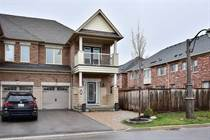Homes Sold in Millard/John Davis Gate, Stouffville, Ontario $775,000
