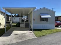 Homes Sold in Tropical Trail, Merritt Island, Florida $32,500