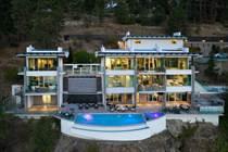 Homes for Sale in McKinley Landing, Kelowna, British Columbia $5,500,000