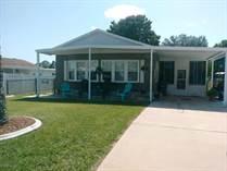 Homes for Sale in Brookridge, Brooksville, Florida $132,900