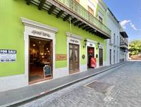 Multifamily Dwellings for Sale in Old San Juan, San Juan, Puerto Rico $3,300,000